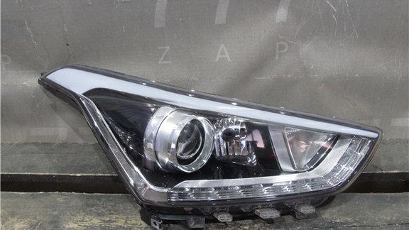 Hyundai Creta (GS) 16- Фара правая Б/у Оригинал