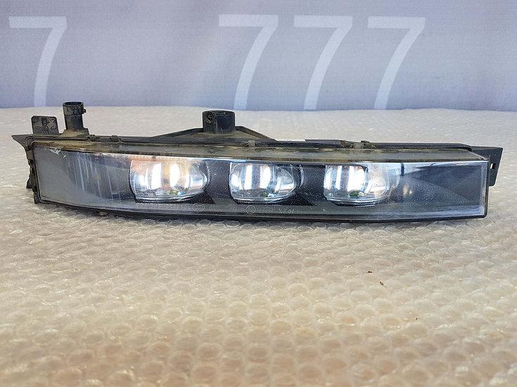 BMW 7-Series (G11) ПТФ передняя левая LED Б/у Оригинал