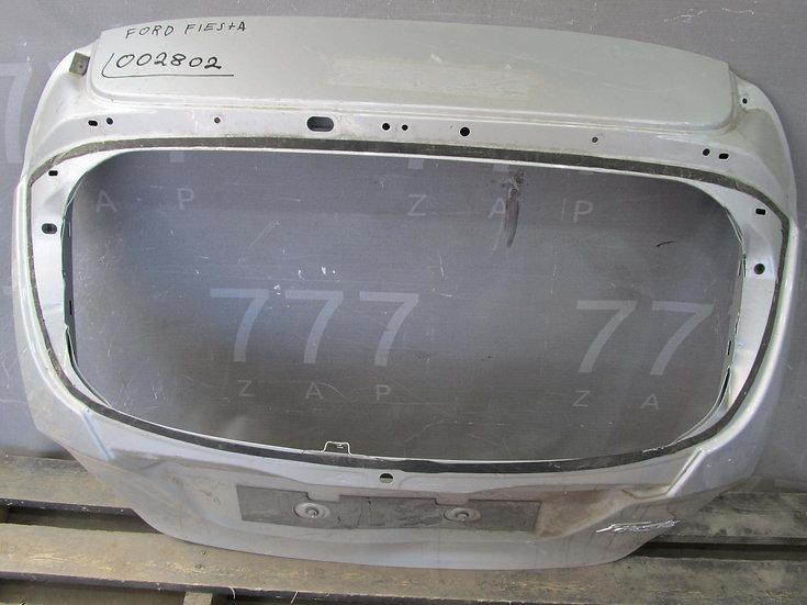 Ford Fiesta 6 Крышка багажника  Б/у Оригинал