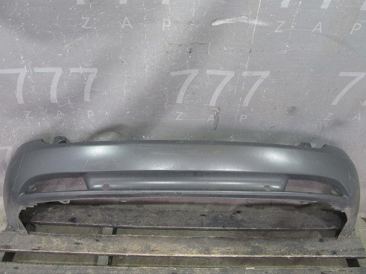 Honda CR-V 4 (12-15г) Бампер задний Б/у Оригинал