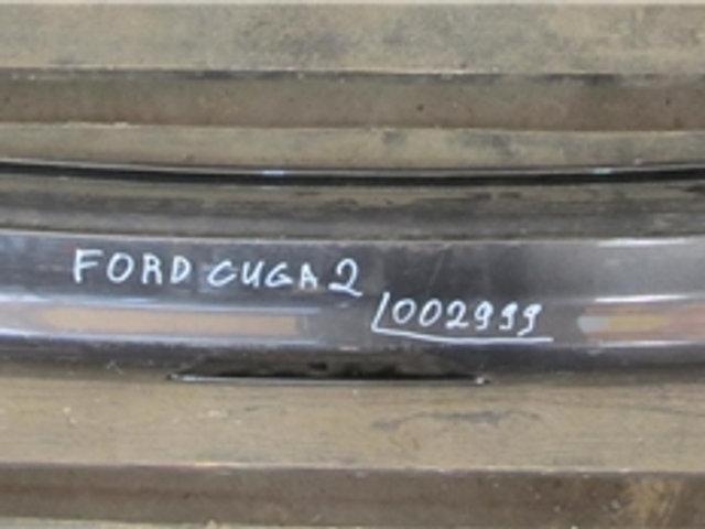 Ford Kuga 2 (CBS) Накладка крышки багажника Б/у Оригинал