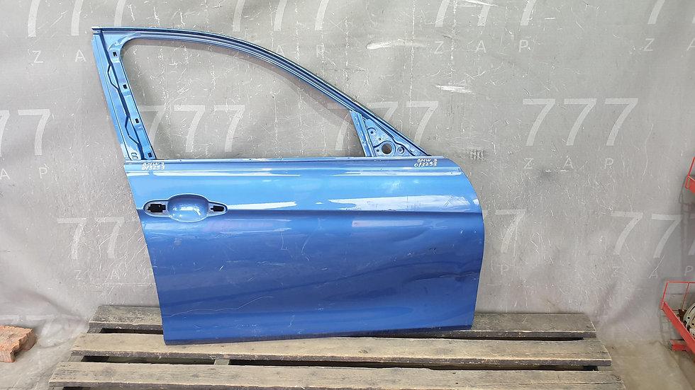 BMW 3 (F30) Дверь передняя правая Б/У Оригинал