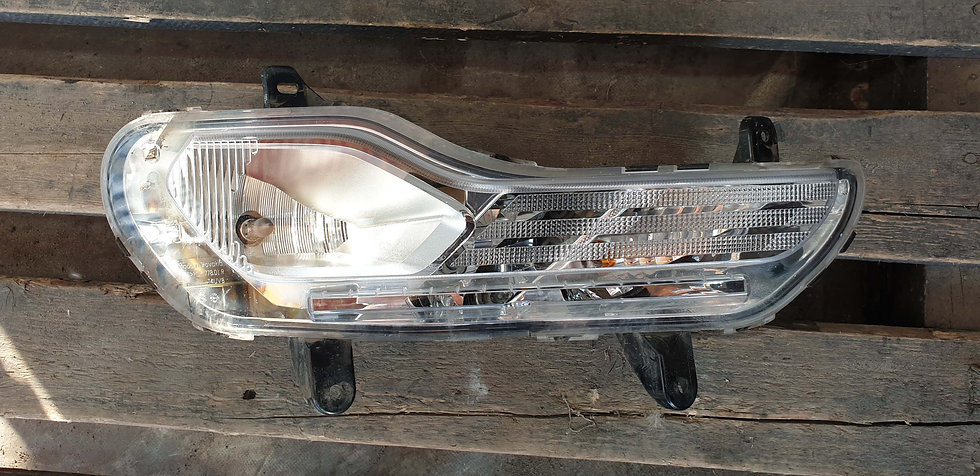 Ford Kuga 2 (CBS) Птф передняя правая Б/У Оригинал