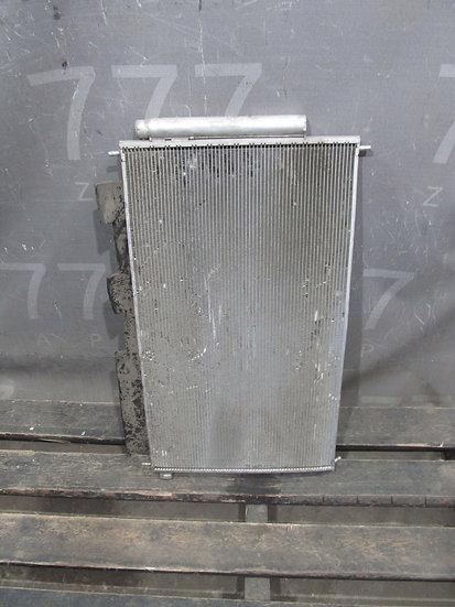 Honda CR-V 4 (RE, RM) 12-18 Радиатор кондиционера Б/у Оригинал