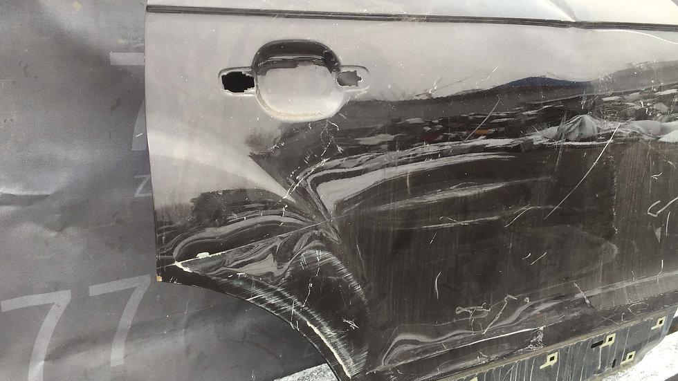 Audi Q7 (4L) Дверь задняя правая Б/у Оригинал