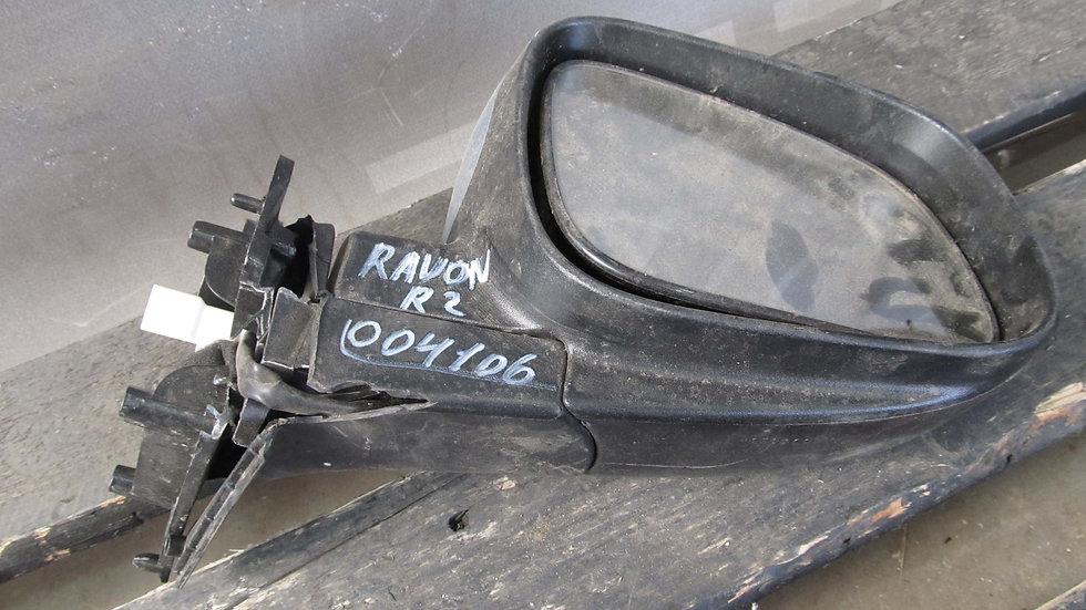 Ravon R2 (15-) Зеркало правое Б/у Оригинал