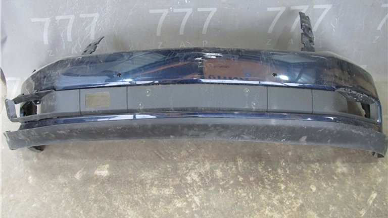 Chevrolet Tahoe 4 (K2UC) Бампер передний  Б/у Оригинал