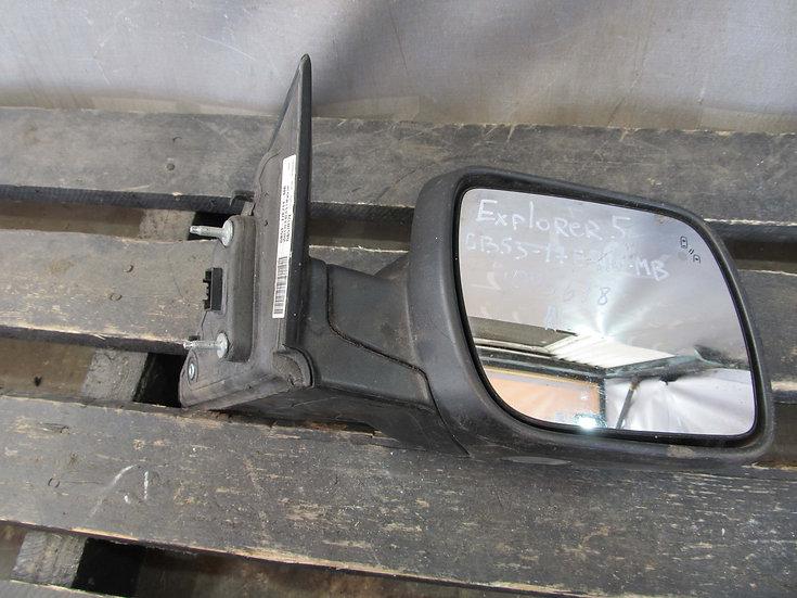 Ford Explorer 5 Зеркало правое Б/у Оригинал