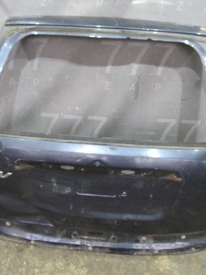 Honda CR-V 3 (RE) 07-12 Крышка багажника Б/у Оригинал