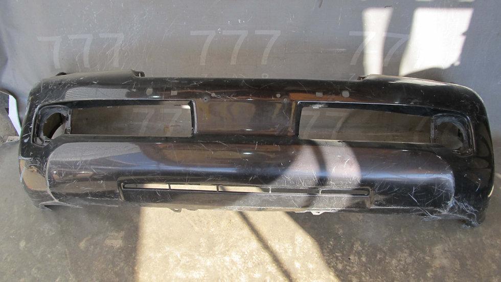 Lexus GX 2 (URJ150) Бампер передний Б/у Оригинал