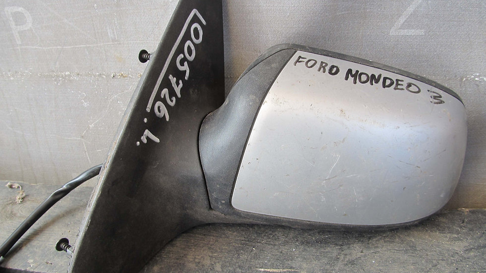 Ford Mondeo 3 Зеркало левое  Б/у Оригинал
