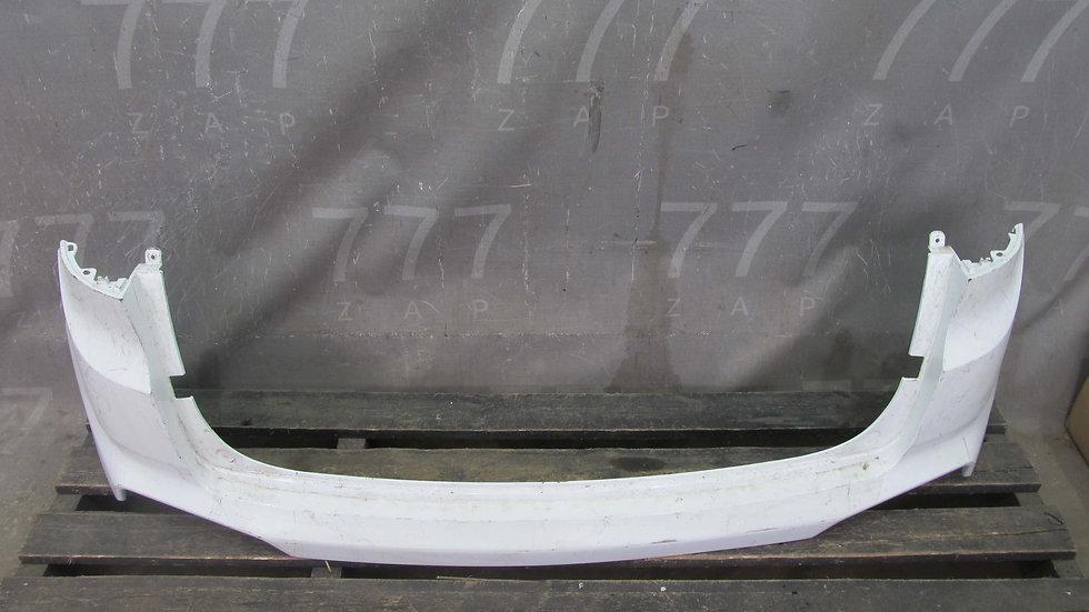 Hyundai Creta (GS) 16- Бампер задний Б/у Оригинал