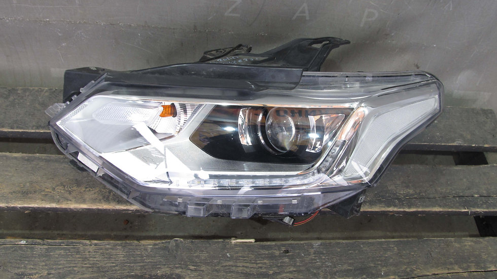 Chevrolet Traverse 2 Фара левая Б/у Оригинал