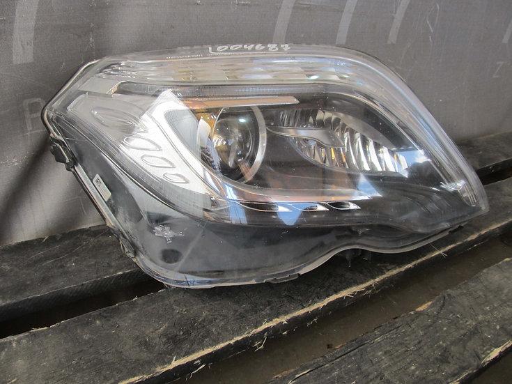 Mercedes GLK (X204) Фара правая Б/у Оригинал