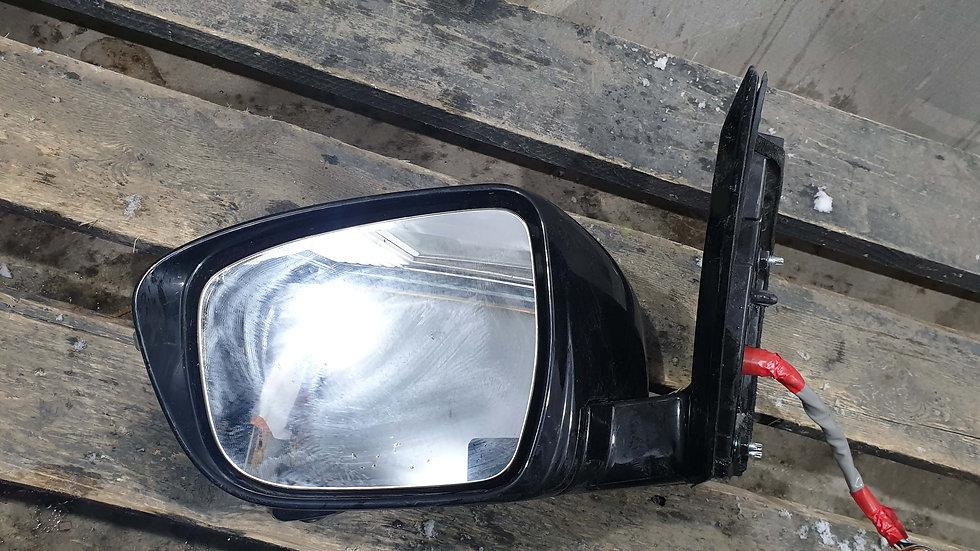 Nissan Murano 3 Зеркало левое Б/у Оригинал