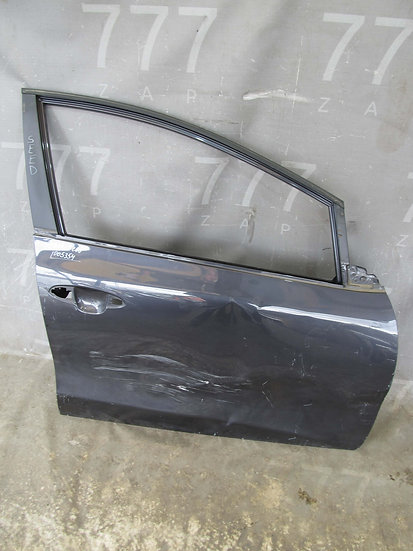 Kia Ceed 2 (JD) Дверь передняя правая  Б/у Оригинал