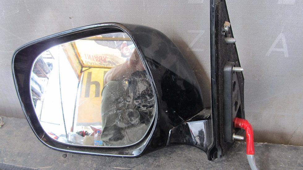 Lexus LX570 (URJ201) Зеркало левое  Б/у Оригинал
