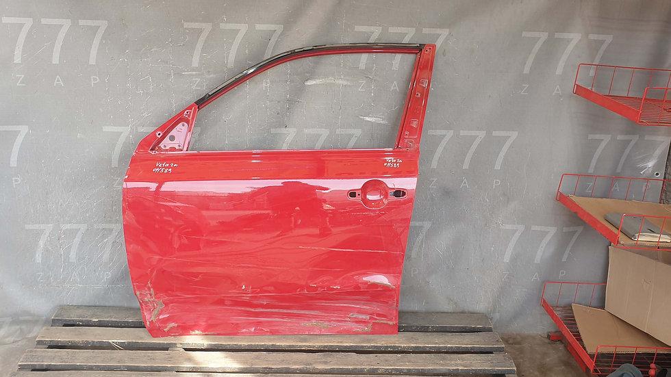 Suzuki  Vitara 2 (15-) Дверь передняя левая Б/У Оригинал