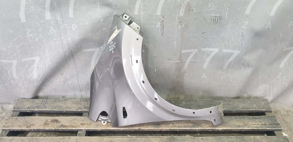 Kia Picanto 3 (JA) 17- Крыло переднее правое Б/у Оригинал