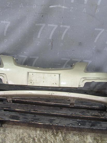 Kia Rio 2 (JB) Бампер передний Б/у Оригинал
