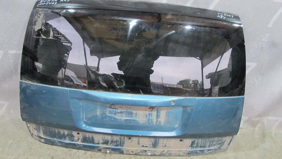 Honda HR-V (99-06) Крышка багажника Б/у Оригинал
