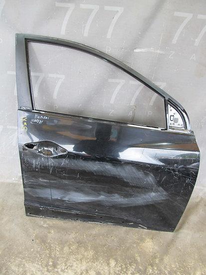 Hyundai ix35 (LM) Дверь передняя правая Б/у Оригинал