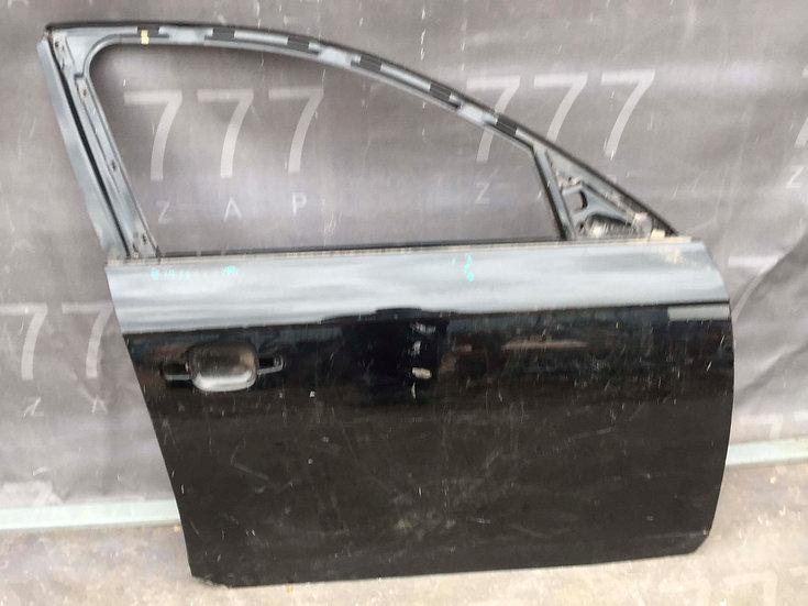 Audi A4 B8 (8K2) Дверь передняя правая Б/у Оригинал