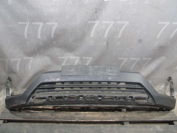 Hyundai Creta (GS) 15г- Юбка переднего бампера Б/у Оригинал
