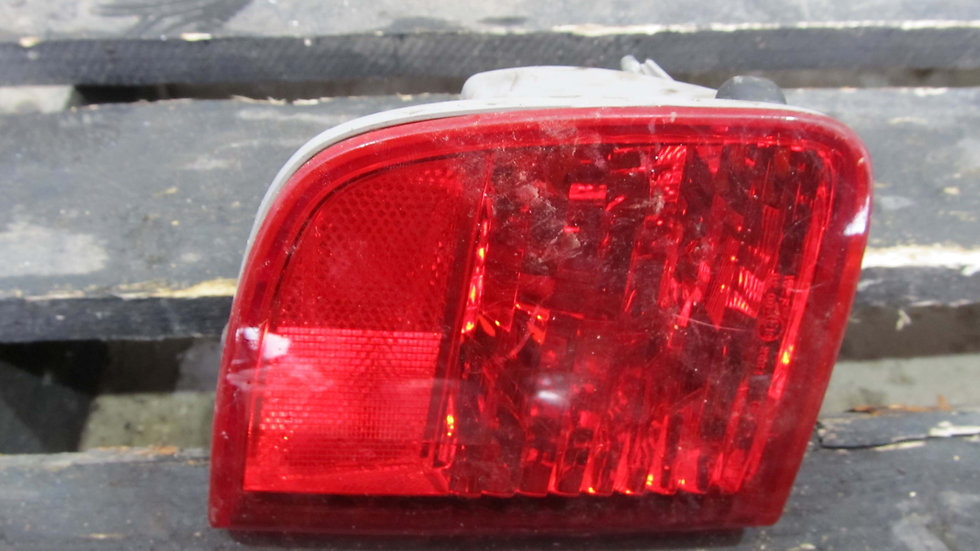 Toyota Land Cruiser 200 ПТФ задний левый Б/у Оригинал