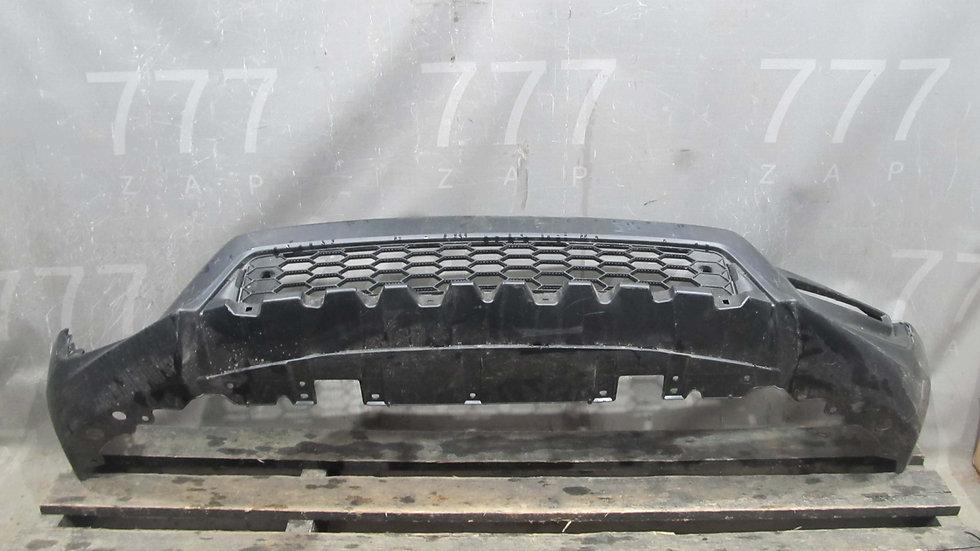 Honda CR-V 5 (RW) 16- Юбка переднего бампера Б/у Оригинал