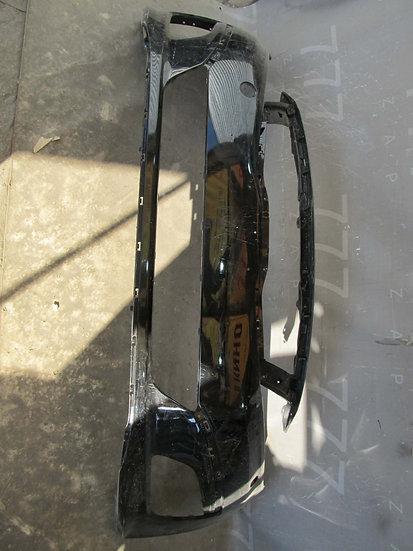 Kia Optima 3 (TF) 10-16 Бампер передний Б/у Оригинал
