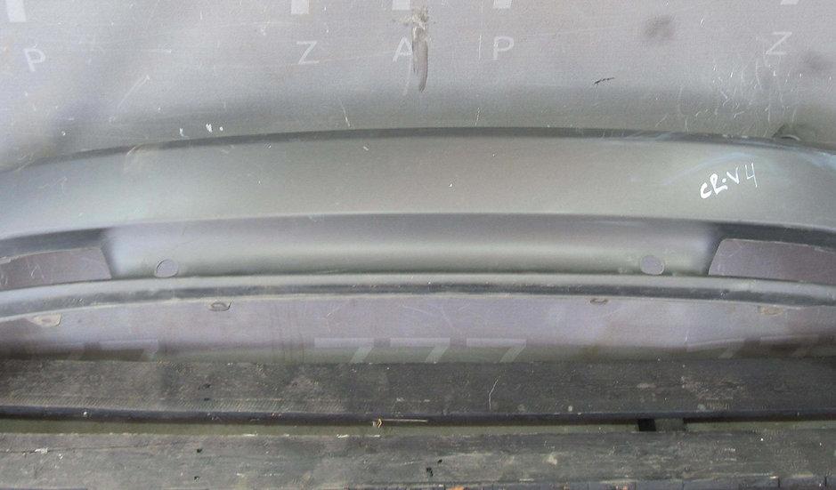 Honda CR-V 4 (RE, RM) 12-18 Бампер задний  Б/у Оригинал