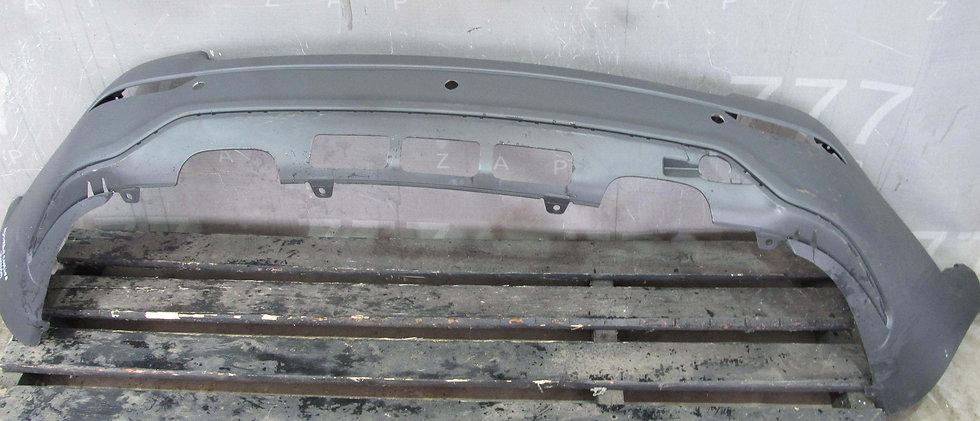 Chevrolet Captiva (C140) Юбка заднего бампера Новое Оригинал