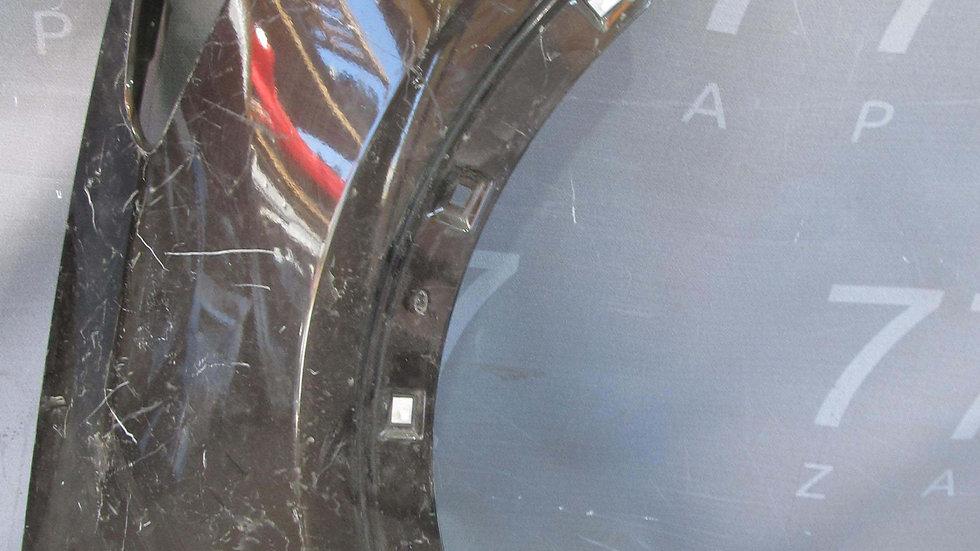 Hyundai Santa Fe 3 (DM) Крыло переднее правое  Б/у Оригинал