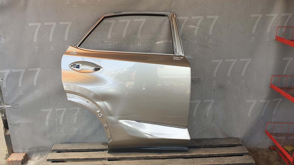 Lexus NX Дверь задняя правая Б/У Оригинал