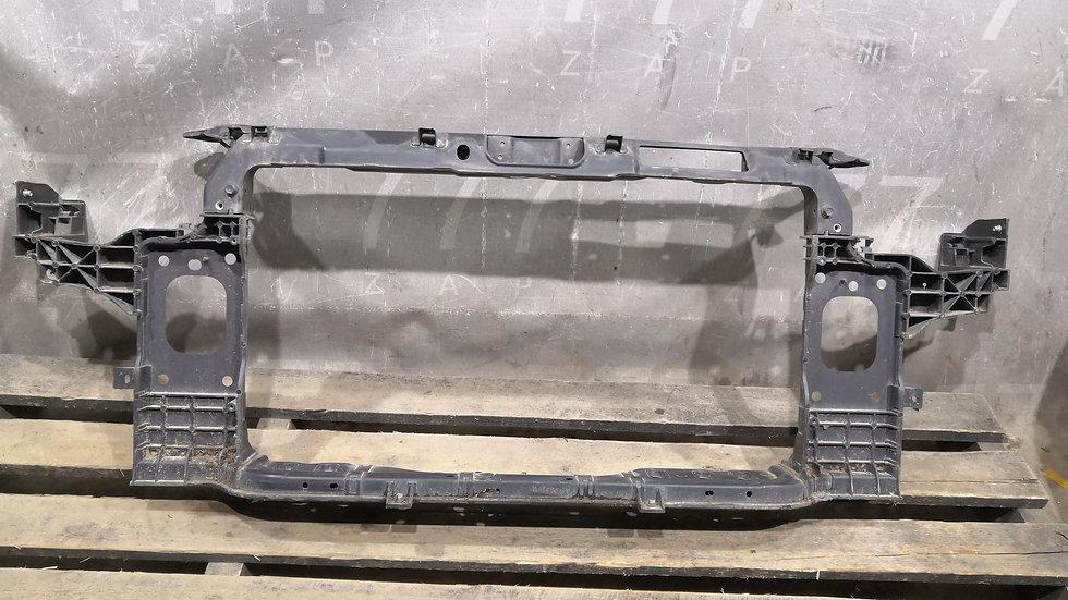 Панель передняя (телевизор) Kia Cerato 3 (YD) 16-18  Б/У Оригинал