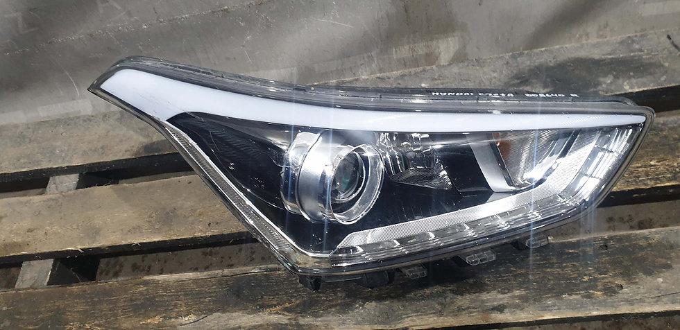 Hyundai Creta (16г-) Фара правая Б/у Оригинал