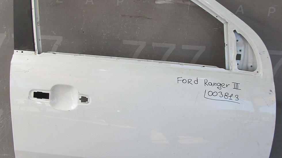 Ford Ranger 3  Дверь передняя правая  Б/у Оригинал