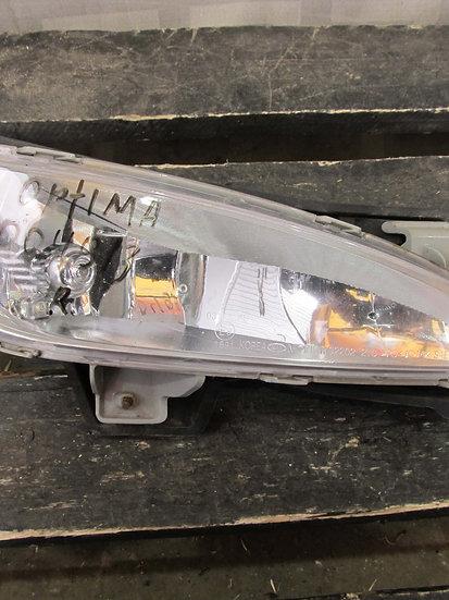 Kia Optima 3 (TF) 10-16 ПТФ передняя правая  Б/у Оригинал