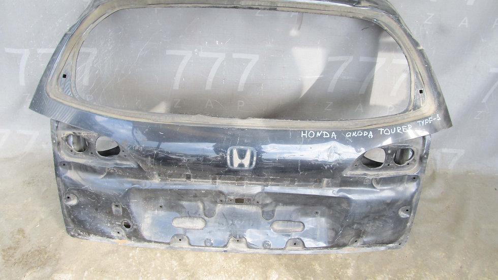 Honda Accord 7 (CL) Крышка багажника Б/у Оригинал