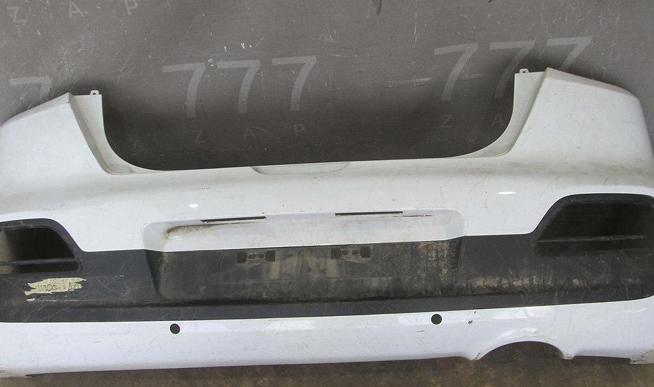 Kia ProCeed 2 (JD) Бампер задний Б/у Оригинал