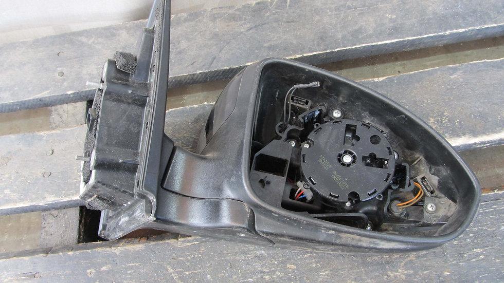 Chevrolet Cruze (J300) 09-15 Зеркало правое Б/у Оригинал