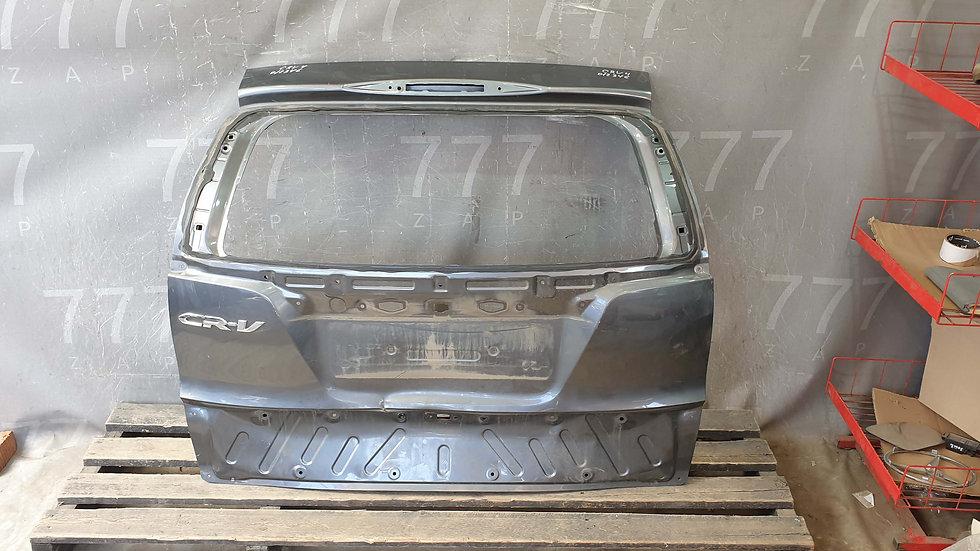 Honda CR-V 4 (12-18) Крышка багажника Б/У Оригинал