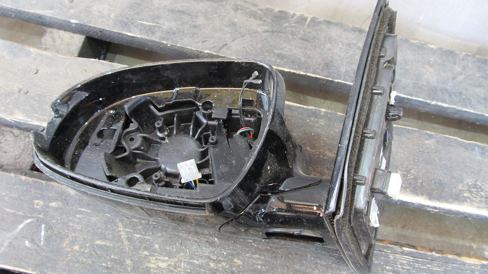 Kia Sportage 4 (QL) Зеркало левое  Б/у Оригинал
