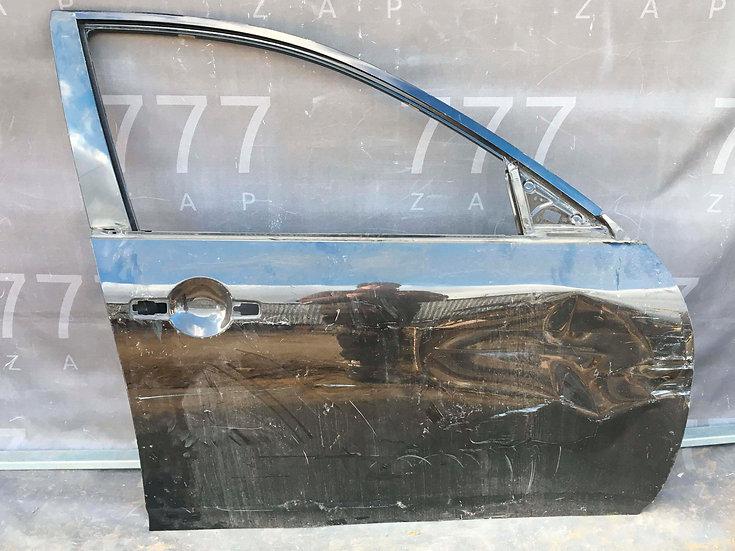 Infiniti G (08-14) Дверь передняя правая Б/у Оригинал