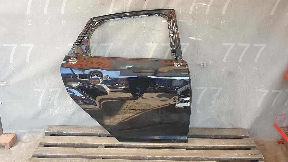 Ford Focus 3 Дверь задняя правая Б/У Оригинал
