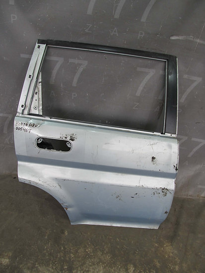 Honda HR-V (GH) 99-06 Дверь задняя правая Б/у Оригинал
