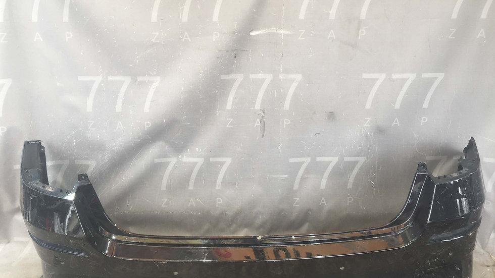 Kia Optima 4 (JF) 18- Бампер задний Б/у Оригинал