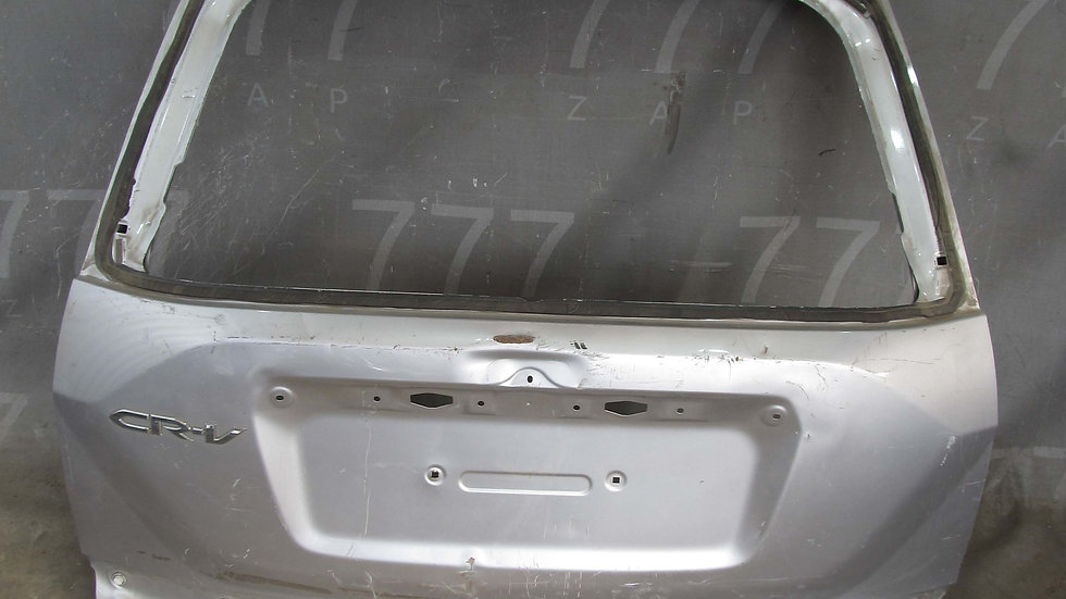 Honda CR-V 3 (07-12г) Крышка багажника Б/у Оригинал