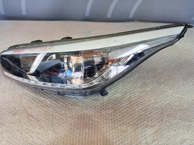 Kia Ceed 2 (JD) Фара левая Б/у Оригинал